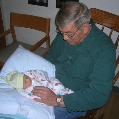 dad owen baby